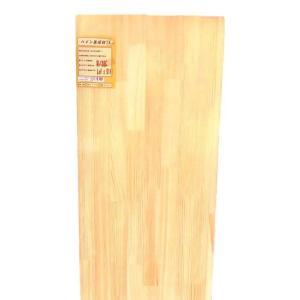 パイン集成材(赤松) 板1枚 1820mm×18mm×350mm  DIYセンチュリー 集成材 パイン集成材 赤松集成材 DIY用木材 hc7