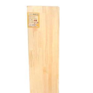 パイン集成材(赤松) 板1枚 1820mm×18mm×300mm  DIYセンチュリー 集成材 パイン集成材 赤松集成材 DIY用木材 hc7