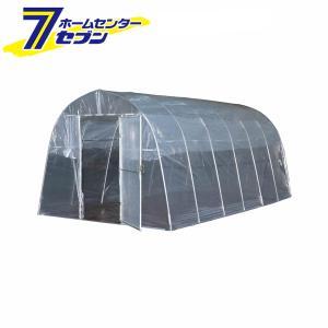 ビニールハウス オリジナルハウス 四季 一式 OH-2750 南栄工業 [菜園ハウス 園芸 温室 農業 ビニール温室] hc7