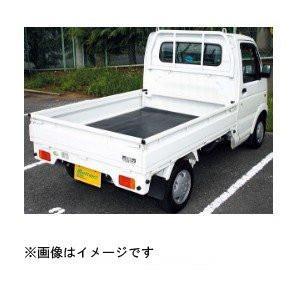 軽トラック荷台用ゴムマット T-5  TRMTIM01 南栄工業 [TRMTIM01 トラックマット...