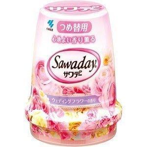 サワデー ウェディングフラワーの香りつめ替 1...の関連商品7