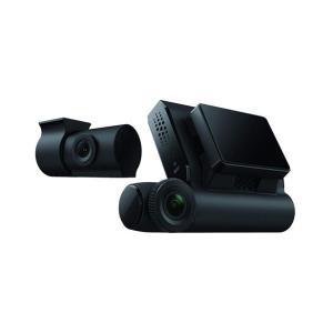 ドライブレコーダー VREC-DZ700DLC  パイオニア カロッツェリア(carrozzeria) 前後録画 GPS搭載 フルHD Pioneer|hc7