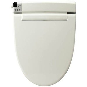 温水洗浄便座 オフホワイト CW-RT3/BN8 LIXIL [CWRT3/BN8 温水便座 シャワートイレ INAX 節電 エコ 省エネ 抗菌 清潔 トイレ つぎ目なし]|hc7