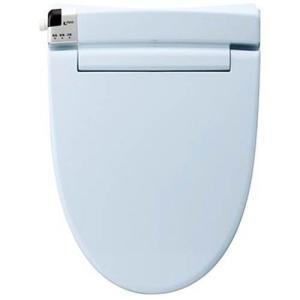 温水洗浄便座 ブルーグレー CW-RT3/BB7 LIXIL [CWRT3/BB7 温水便座 シャワートイレ INAX 節電 エコ 省エネ 抗菌 清潔 トイレ つぎ目なし]|hc7