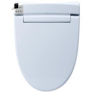 温水洗浄便座 ブルーグレー CW-RT20/BB7 LIXIL [CWRT20/BB7 温水便座 シャワートイレ INAX 節電 エコ 省エネ 抗菌 清潔 トイレ つぎ目なし]|hc7