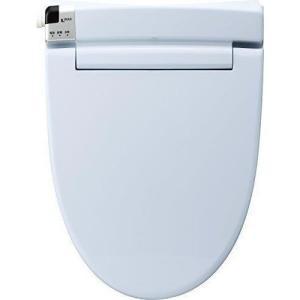 温水洗浄便座 ブルーグレー CW-RT30/BB7 LIXIL [CWRT30/BB7 温水便座 シャワートイレ INAX 節電 エコ 省エネ 抗菌 清潔 トイレ つぎ目なし]|hc7