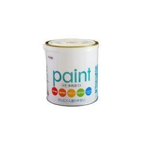 アサヒペン 塗料 水性多用途EX (0.7L)