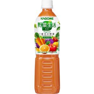 カゴメ 野菜生活100オリジナル スマートPET 720ml 1ケース|hc7