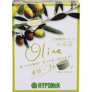 錠剤肥料シリーズ オリーブ用 (60個) 錠剤肥料シリーズ オリーブ用 送料無料|hc7