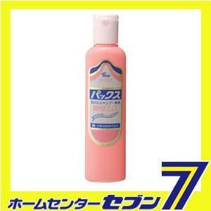 パックス酸性リンス 220ml(石鹸シャンプー用リンス) 太陽油脂 [パックス/リンス 石鹸シャンプー用] hc7