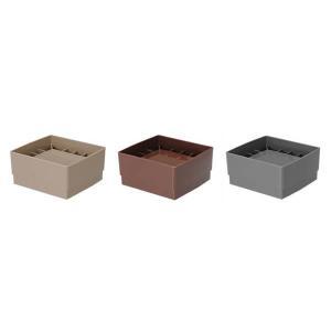 ベッドの高さをあげる足 4個セット ベージュ・AKO-06BE|hc7