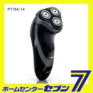 フィリップス シェーバー パワータッチ PT764/14 PHILPS [髭剃り ひげそり シェービング 電動メンズシェーバー 理美容家電 PT76414 (PT76414)]|hc7