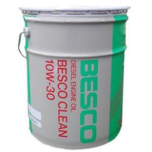ベスコ BESCO グリーン ディーゼルエンジンオイル 10W-30 (20L) いすゞ純正