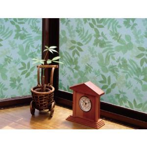 明和グラビア 窓飾りシートGH-4604(ガラスフィルム) 46x90cm|hc7