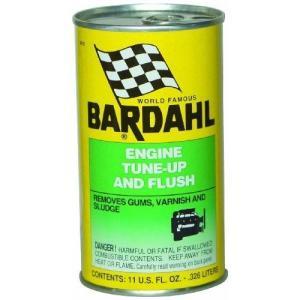 BARDAHL(バーダル) [ETF] エンジン チューンナップ アンド フラッシュ オイル洗浄添加剤 326ml BARDAHL (自動車 エンジンオイル]|hc7