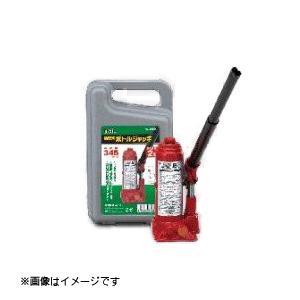 ボトルジャッキ 2トン  大橋産業 BAL [自動車 工具 2t]|hc7