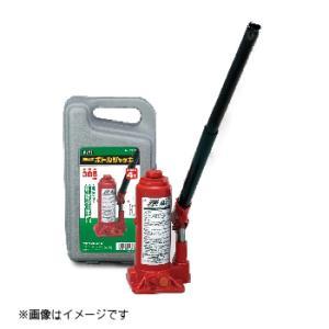 ボトルジャッキ 4トン No.1363 大橋産業 BAL [自動車 工具 4t]|hc7