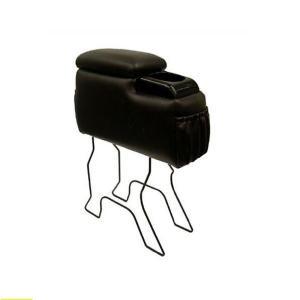 エクセレントアームレスト 軽自動車/小型車用 汎用タイプ ブラック EA-1 伊藤製作所 [日本製 内装パーツ コンソールボックス]|hc7