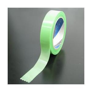 (メール便可)寺岡製作所 P-カットテープ No.4140 若葉 幅25mm×25m 養生用 建築・塗装 hcbrico