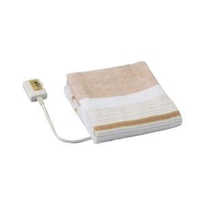 KODEN 電気しき毛布 約130×80cm VWS401-B|hcbrico