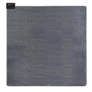 【送料無料】KODEN 広電 電気カーペット本体 VWU2015 ホットカーペット 2畳相当 約176cm×176cm|hcbrico