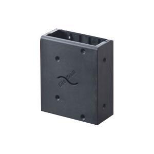 WAKAI ツーバイフォー材 2×4材専用壁面突っ張りシステム ディアウォール専用 中間ジョイント ...