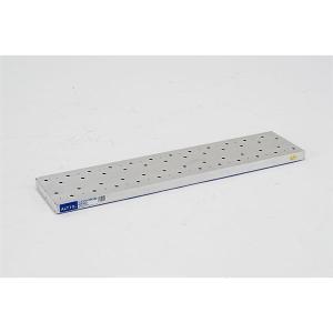 (送料無料)(直送)ALINCO アルインコ アルミ製長尺足場板1.0m ALT-10C-G|hcbrico