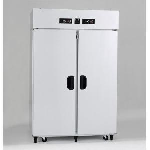 (現地搬入・設置費無料)アルインコ 玄米・野菜専用低温貯蔵庫 TWY-1300L TWY1300L 保冷庫|hcbrico
