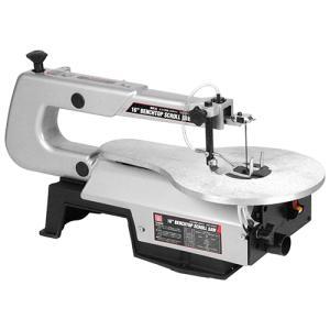 (送料無料)藤原産業 SK11 卓上糸鋸盤400mm SSC-400PE|hcbrico