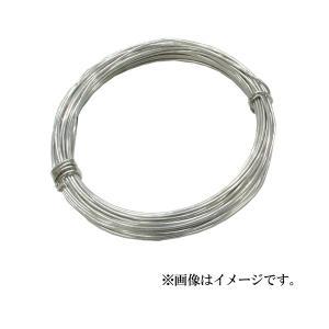 (メール便可〒)八幡ねじ アルミ針金 3.0×7m|hcbrico