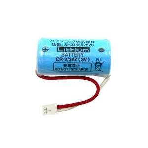 Panasonic 交換用電池 SH384552520【4589905685339:14430】