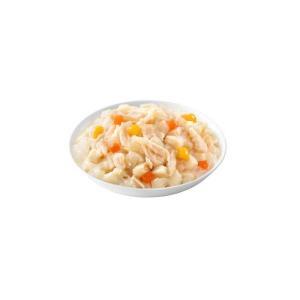 マースジャパン シーザー 蒸しささみ チーズ・野菜入り 70g【4902397839187:475】