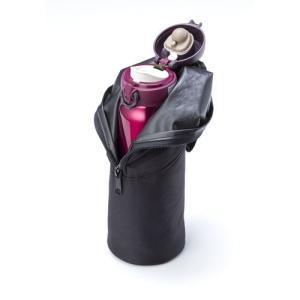 高木金属工業 ウォーモ ボトルホルダー600ml用 NV-UMB600【4975357255068:...
