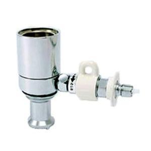 □ タカギ 分岐水栓 蛇口一体型浄水器「みず工房」対応 食器洗い乾燥機専用 JH9024 【4975...