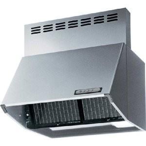 在庫あり 富士工業 BDR-3HL-601 SI(シルバー) 深型レンジフード 幅60cm 高さ60cm キッチン換気扇 hd24 02