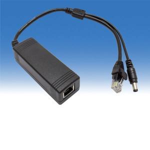 PoE対応 IPネットワークカメラ用 PoEレシーバー WTW-POE-02R hdc