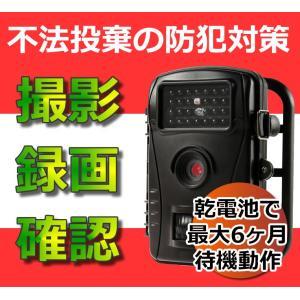 防犯カメラ 電池式 屋外 トレイルカメラ 防犯カメラ セット 720P CK-S920P|hdc