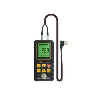 SMART SENSOR社 デジタル超音波厚さ計 AR850+ 計測器 厚さ計 腐食調査|hdc