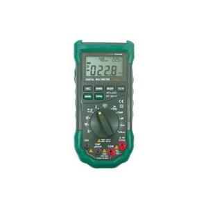 多機能デジタルマルチテスタ MT-8210|hdc