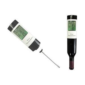 ワイン用デジタル温度計 RT-313|hdc