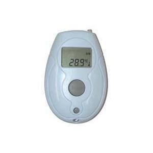 超小型 非接触放射型赤外線温度計 MT-102|hdc