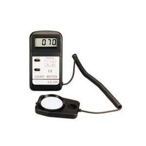 計測器 デジタル照度計 LX-100|hdc