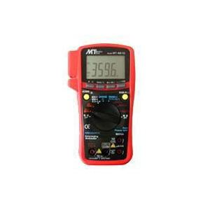 多機能デジタルマルチテスタ MT-4510|hdc