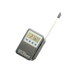 防滴型デジタル温度計 MT-860|hdc