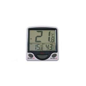 デジタルデカ文字温度計  MT-818|hdc