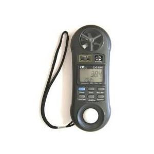 計測器 マルチ環境計測器 LM-8000|hdc