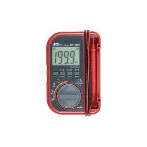 ポケット型デジタルマルチメーター MT-4090|hdc