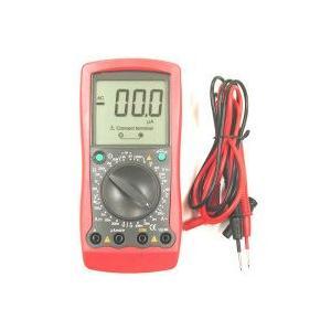 デジタルマルチメーター MT-2071|hdc
