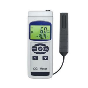 CO2濃度計 GC-2028(酸素濃度測定器)