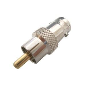 変換コネクター BNCジャック-RCAピン 変換コネクター hdc